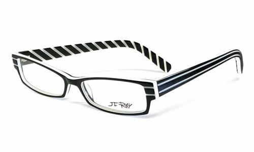 J.F. Rey Designer Eyeglasses 1121-0010 :: Progressive