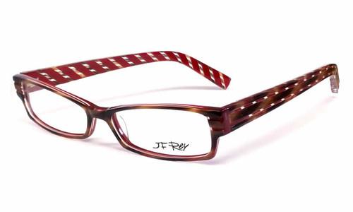 J.F. Rey Designer Eyeglasses 1121-9035 :: Progressive