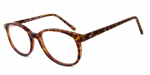 Boulevard Boutique Designer Eyeglasses 2127 in Tortoise :: Progressive