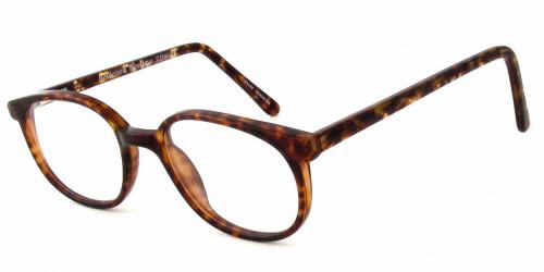 Boulevard Boutique Designer Eyeglasses 2206 in Tortoise :: Progressive