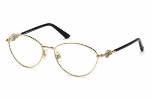 Swarovski Designer Eyeglasses SK5054-032 :: Progressive