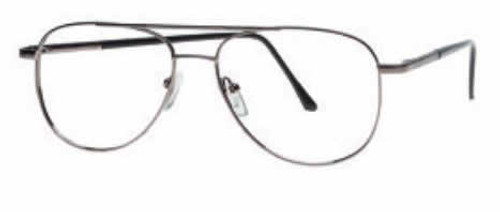 Jubilee 5604 Designer Eyeglasses in Black :: Progressive