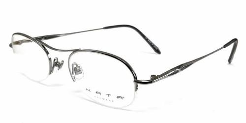 Kata Designer Eyeglasses 191 Noa IC-BL :: Progressive