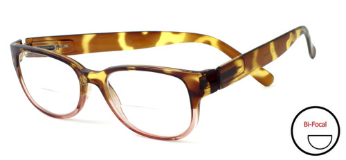 Calabria Bi-Focals 4373CB Reading Glasses