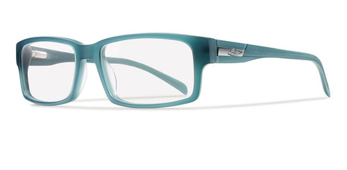 Smith Optics Designer Optical Eyewear Hawthorne in Aqua