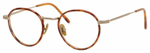 Ernest Hemingway Eyeglass Collection 4681 in Gold-Blonde :: Progressive