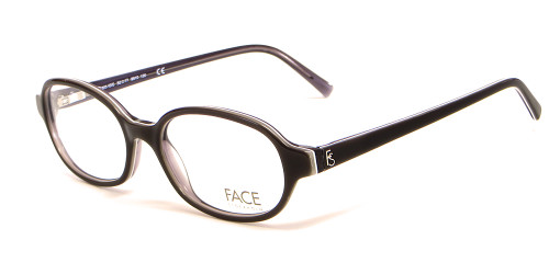FACE Stockholm Isis 1325-9510-5217 Designer Eyewear Collection :: Progressive