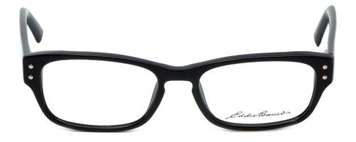 Eddie Bauer EB8282 Designer Reading Glasses in Black