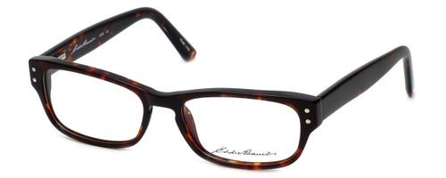 Eddie Bauer EB8282 Designer Reading Glasses in Tortoise