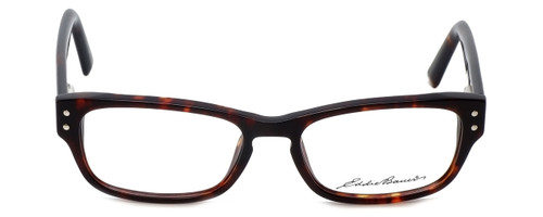 Eddie Bauer EB8282 Designer Reading Glasses in Tortoise