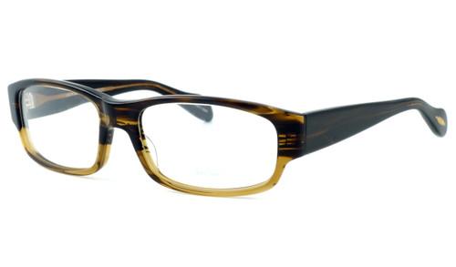 Oliver Peoples Optical Eyeglasses Primo 8108 in Tortoise :: Progressive