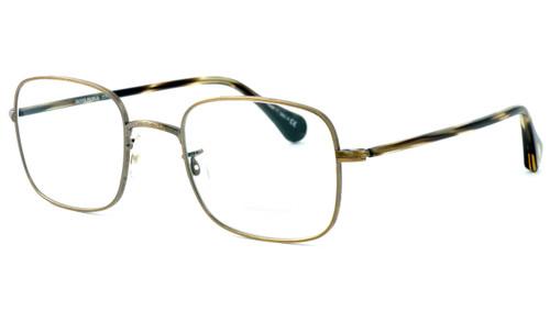 Oliver Peoples Optical Eyeglasses Redfield 1129T in Bronze (5039) :: Progressive