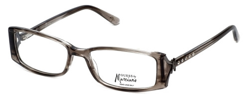 Guess by Marciano Designer Eyeglasses GM146-SMK in Smoke :: Progressive
