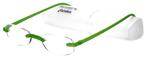 Calabria 715 Flexie Reading Glasses