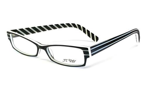 J.F. Rey Designer Eyeglasses 1121-0010 :: Rx Bi-Focal