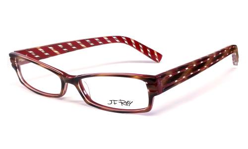 J.F. Rey Designer Eyeglasses 1121-9035 :: Rx Bi-Focal