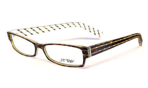 J.F. Rey Designer Eyeglasses 1121-9310 :: Rx Bi-Focal