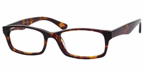 Eddie Bauer 8219 Designer Eyeglasses in Tortoise :: Rx Bi-Focal