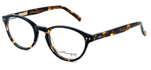 Ernest Hemingway Eyewear Collection 4612 in Leopard :: Rx Bi-Focal