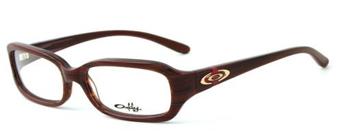 Oakley Designer Eyeglasses Cassette 1069-0252 :: Rx Bi-Focal