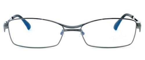 Ray-Ban Designer Eyeglasses 8626-1000 :: Rx Bi-Focal