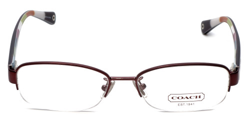 Coach Womens Designer Reading Glasses 'Bettie' HC5004 in Purple (9032) 51mm