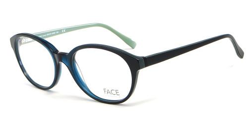 FACE Stockholm Leva 1342-9305-5519 Designer Eyewear Collection :: Rx Bi-Focal