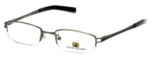 Body Glove Designer Eyeglasses BB115 in Gunmetal :: Rx Bi-Focal