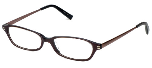 Paul Smith Designer Eyeglasses PS268-AUB in Auburn 50mm :: Rx Bi-Focal