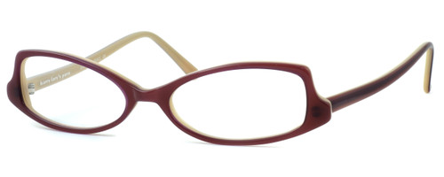 Harry Lary's French Optical Eyewear Stacey in Purple (540)