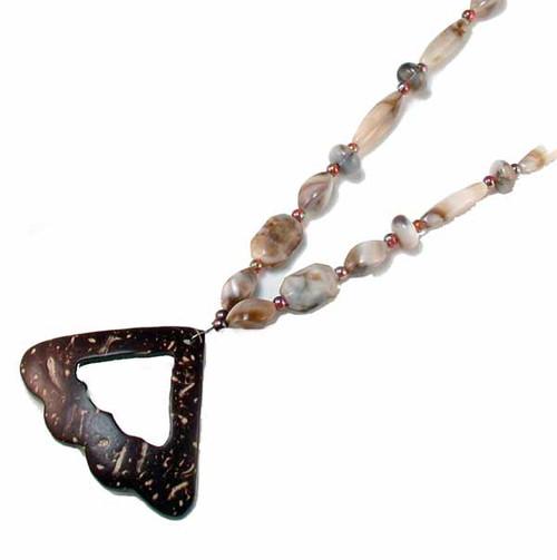 Eyeglass Necklace by Calabria EC-8764