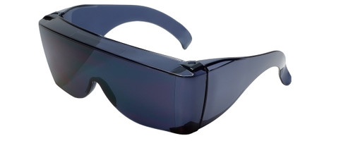 CALABRIA 3000S Economy Fitover with UV PROTECTION IN SMOKE