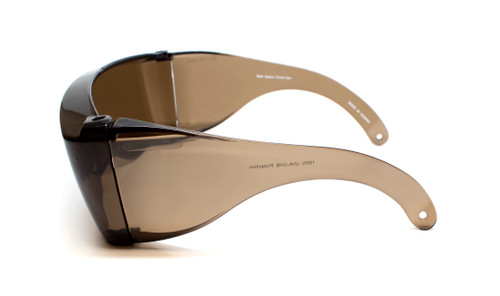 CALABRIA 3000DR Economy Fitover with UV PROTECTION IN COPPER