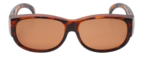 Calabria Fitover Sunglasses with Driving Lenses 7667DR