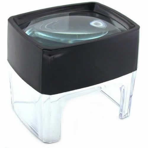 Handheld Magnifying Glass MH7066B