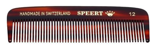 Speert Handmade European Comb Style #12 4 Inches