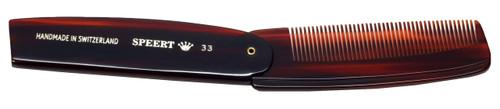 Speert Handmade European Comb Style #33 4 Inches