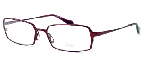 Oliver Peoples Optical Eyeglasses Becque in Purple (DAM)
