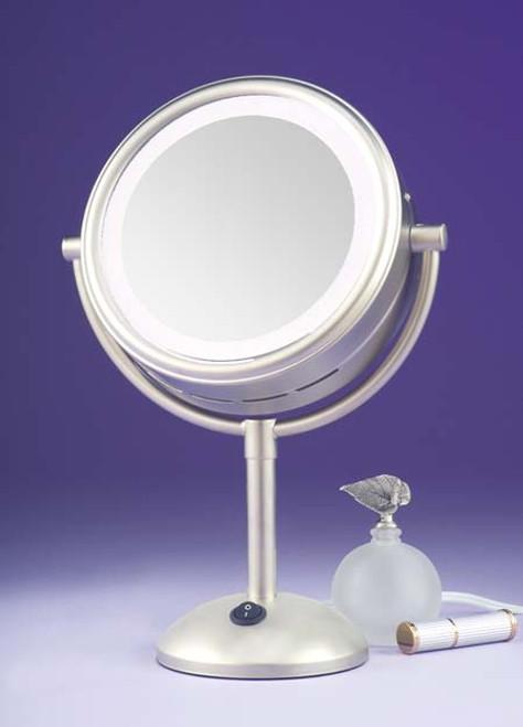 Speert Handmade European Lighted Magnifying Mirrors Model 8030