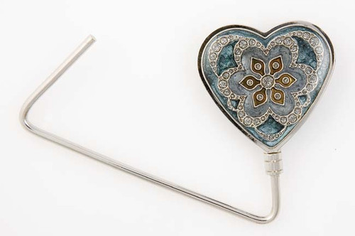 Speert Designer Handbag Hook Enamel Series (9366)