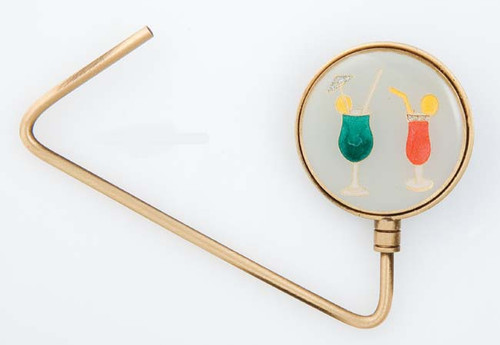 Speert Designer Handbag Hook Enamel Series (9377)