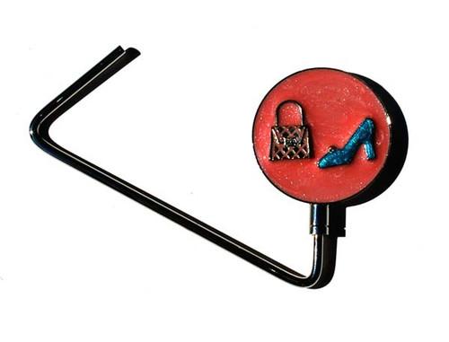 Speert Designer Handbag Hook Enamel Series (9315P)