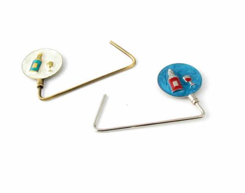 Speert Designer Handbag Hook Enamel Series (9332)