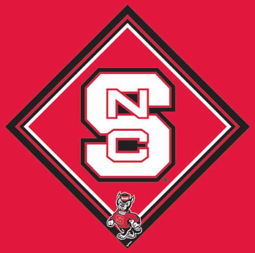 North Carolina State University Cleaning Cloth