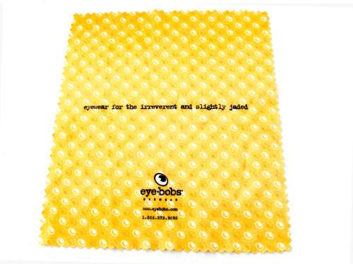 Eye Bobs High Quality Microfiber Cleaning Cloth