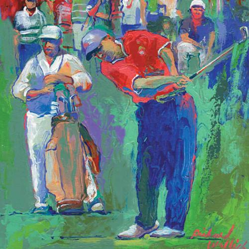 Golf Artwork 240-11b-3 Micro Fiber Cleaning Cloth