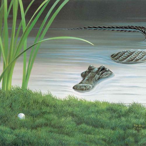 Golf Artwork 240-16-2 Micro Fiber Cleaning Cloth