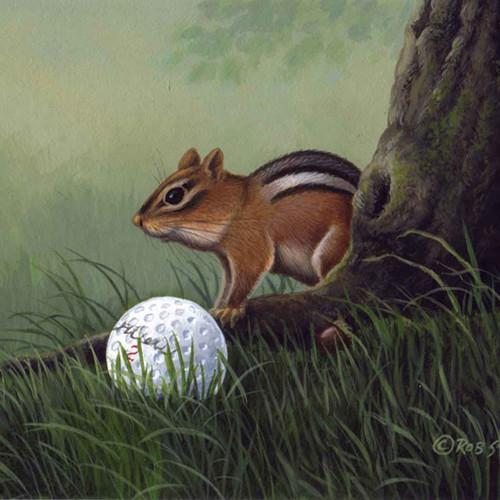 Golf Artwork 240-16-4 Micro Fiber Cleaning Cloth