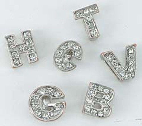 Speert All Purpose Crystal Letters