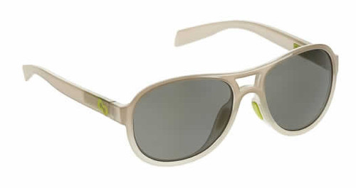 Native Eyewear Polarized Sunglasses Chilkat in Blonde Fade & Grey